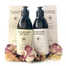 Набор по уходу за волосами The Skin House Dr. Camucamu set