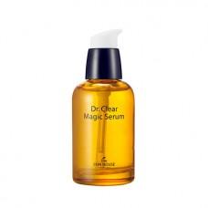 Сыворотка для проблемной кожи The Skin House Dr. Clear Magic Serum