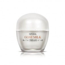 Питательный крем с протеинами и натуральным экстрактом козьего молока The Skin House Imperial Goat Milk Cream