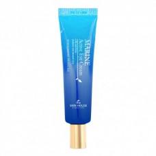 Увлажняющий крем для кожи вокруг глаз с морской водой The Skin House Marine Active Eye Cream