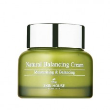 Крем для лица The Skin House Natural Balancing Cream
