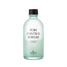 Тоник для сужения пор The Skin House Pore Control Powder Toner