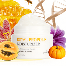 Увлажняющий крем с прополисом The Skin House Royal Propolis Moisturizer