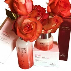 Подарочный набор The Skin House Sweet Rose Gift Set