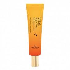 Осветляющий крем для кожи вокруг глаз The Skin House Vital Bright Eye Cream