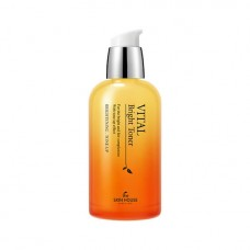Тоник для лица The Skin House Vital Bright Toner