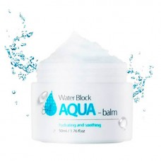 Крем для лица The Skin House Water Block Aqua Balm