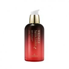 Питательная эмульсия от морщин для лица The Skin House Wrinkle Supreme Emulsion