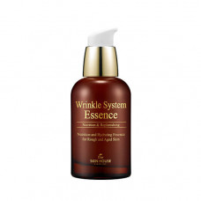 Эссенция для лица The Skin House Wrinkle System Essence