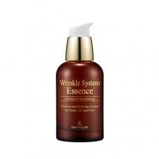 Антивозрастная эссенция с коллагеном The Skin House Wrinkle System Essence