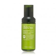 Увлажняющая эссенция с экстрактом зеленого чая Tony Moly The Chok Chok Green Tea Watery Essence