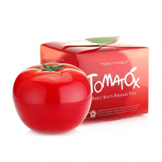 Осветляющая детокс маска для лица Tony Moly Tomatox Magic Massage Pack