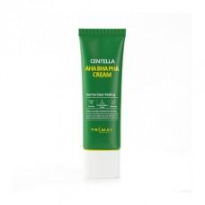 Обновляющий крем с центеллой и кислотами Trimay Centella AHA BHA PHA Cream