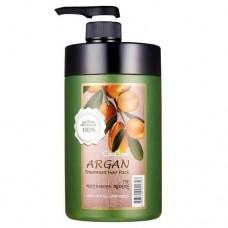 Маска-бальзам для волос Welcos Argan Treatment Hair Pack