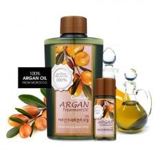Масло аргановое для волос Welcos Confume Argan Treatment Oil 125+25 ml