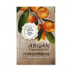 Пробник масло аргановое для волос Welcos Confume Argan Treatment Oil